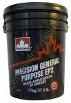 Precision GP EP2