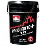 Produro TO-4+ 10