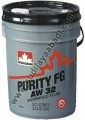 Purity FG AW 32 hydraulic fluid