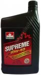 Supreme 10W-40 botol