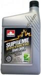 Supreme syntetic 5W-30 botol